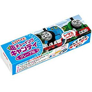 【メール便送料無料】ロッテ トーマスチューイングキャンディ 5枚×20個