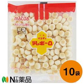 大阪前田製菓 大阪まえだの乳ボーロ 78g入×10袋セット【送料無料】