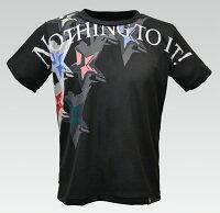 NOTHING(ナッシング)VALETTEサイクルTシャツ