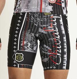 【VALETTE/バレット】 King's Knight Black(キングスナイト ブラック) 【自転車/レーシングパンツ/ビブパンツ/パンツ/ショーツ/サイクル/ロード/ロードバイク/サイクルウェア/サイクルジャージ/ウェア/ユニフォーム/ランニングウェア/フィットネスウェア】