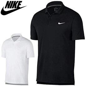 メール便送料無料 ナイキコート DRI-FIT チーム ポロ 939138 NIKE メンズ ポロシャツ スポーツウェア テニス
