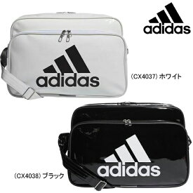 【送料無料】アディダス エナメルバッグL 27L ETX13 adidas 鞄 ショルダーバッグ 2018年春夏モデル