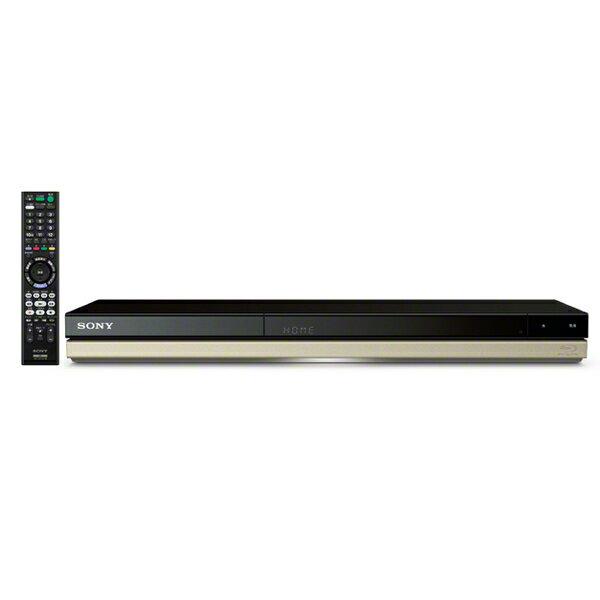 【送料無料!(沖縄および離島は別途)】SONY(ソニー) BDZ-ZW1500 HDD 1TB搭載/ 2番組同時録画/外付けHDD対応/無線LAN内蔵 【ADVANCE】