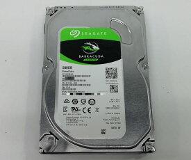 ■複数在庫入荷!Seagate BarraCuda 500GB 3.5in HDD 6Gb/s 32MB 7200rpm ST500DM009 即日発送 代引き不可【送料無料】【30日保証】