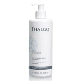 【送料無料】THLGO タルゴ マリンイマージョン トニックローション 500ml(業務用)