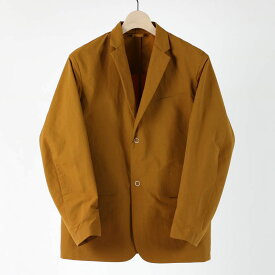 【SALE30%OFF】【DESCENTE PAUSE デサントポーズ 】TAILORED JACKET YBRN
