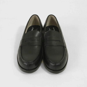 【2020A/W】【FOOTSTOCKORIGINALSフットストックオリジナルズ】LOAFER(IMPERIALSOLE)BLACKメンズ男性シューズ靴