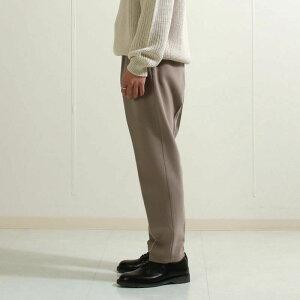 【2020A/W】【SLOWBEスローブ】PANTSGRAIGEメンズ男性ボトムパンツ