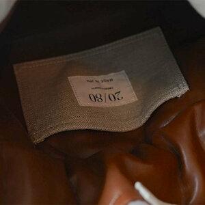【2021S/S】【JANESMITHジェーンスミス】REDCROSSBAGBROWNレディース女性小物バッグカバン