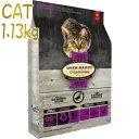 最短賞味2020.7.23・オーブンベークド 成猫用 グレインフリー ダック 1.13kg 穀物不使用 OVEN-BAKED 正規品 obc97750