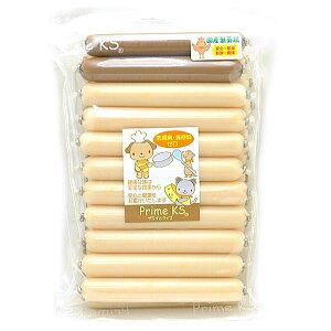最短賞味2021.3・プライムケイズ 無薬鶏ささみチーズ ソーセージ 20本+2本 犬猫用おやつ トッピング 国産 無添加 さかい企画 Prime KS pr20299