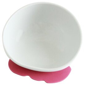 BUHIプレ・ホワイト 鼻ぺちゃわんこ専用食器・ブヒプレ・720g W155xD177xH97mm ha04203