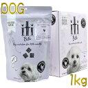 犬用 イティドッグ チキン ディナー 1kg(200g×5袋) 全年齢対応ドッグフード 穀物不使用 iti 正規輸入品