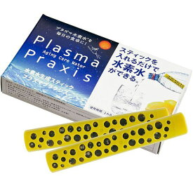 Plasma Praxis プラズマプラクシス 2本入り水素水1L約11円 犬猫人用プラズマ水素 pp20165