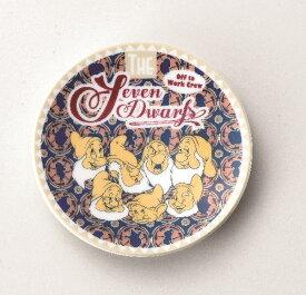 ディズニー(Disney)豆皿コレクション カラフル 豆皿(7人のこびと)(記念品 イベント パーティ プレゼント 景品 粗品 賞品 ノベルティ ギフト 新生活応援)(キャッシュレス5%還元)