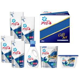 P&G アリエール イオンパワージェル&ジェルボール洗剤ギフトセット PGID-40Y(内祝い 結婚内祝い 出産内祝い 景品 結婚祝い 引き出物 香典返し ギフト お返し 洗剤ギフトセット)(キャッシュレス5%還元)