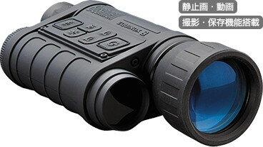 デジタルナイトビジョン(暗視スコープ)ブッシュネル エクイノクスZ6R(アウトドア用品 アウトドアグッズ キャンプ用品 便利グッズ 精密機器 正規品)