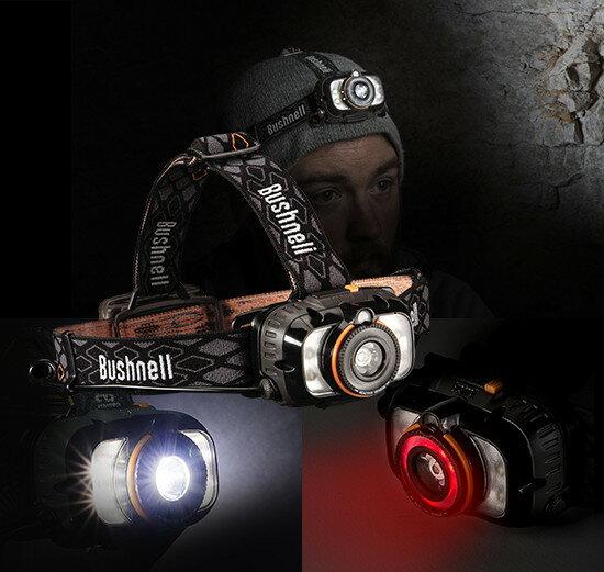 フラッシュライト ブッシュネル ルビコン250AD(アウトドア用品 アウトドアグッズ キャンプ用品 便利グッズ 精密機器 正規品)