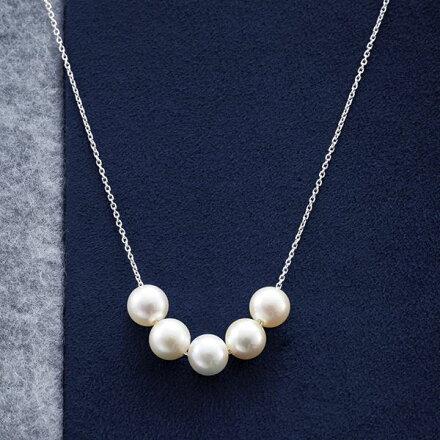 ウルティマあこや真珠ネックレス(日本製アクセサリー)(内祝い結婚内祝い出産内祝い新築祝い就職祝い結婚祝い引き出物香典返しお返し)