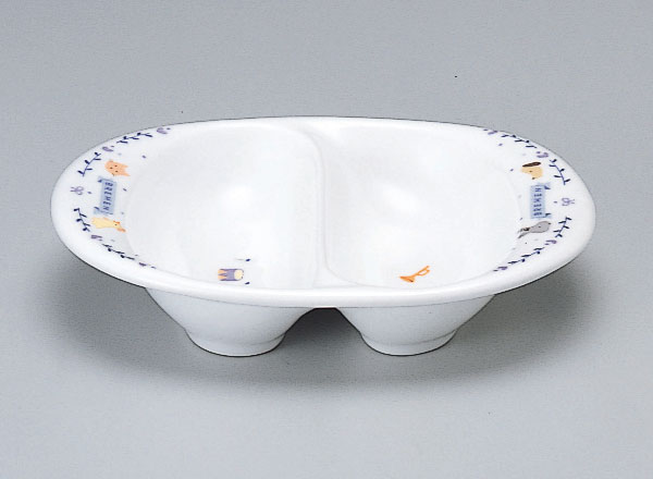 NARUMI(ナルミ)子供用食器 ブレーメン 離乳皿(内祝い 結婚祝い 出産内祝い 新築祝い 結婚祝い 引き出物 お返し)
