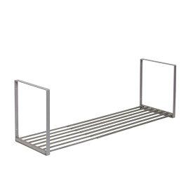 田窪工業所 伸縮パイプ棚 (60〜90cm) TS1-90L キッチン・インテリア収納 簡単・便利 お役立ちグッズ