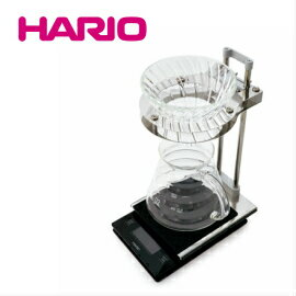 HARIO ハリオ VPOS-1506-SV 60 Pour Over Stand Set コーヒー コーヒードリッパー ドリップ