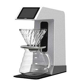 ★送料無料■■ラッピング無料■ハリオ HARIO コーヒーメーカー V60 オートプアオーバー Smart7 BT Bluetooth対応 EVS-70SV-BT ギフト プレゼント