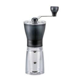 HARIO ハリオ コーヒーミル・セラミックスリム MSS-1TB MSS1TB 洗えるミルコーヒーメーカー/グラインダー/手動/手挽きコーヒーミル/家庭用/プレゼント/父の日