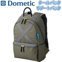 保冷バッグ おしゃれ ドメティック リゾートバッグ ALXBPDG ダークグリーンクーラーボックス/クールバック/ALXBP DG/アウトドア/リュック/エコバック/海水浴/プール