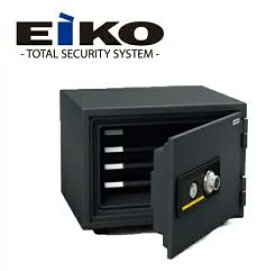 【メーカー直送の為代引き不可】■送料無料■エーコー 家庭用 耐火金庫 BSS-4 一般紙用1時間耐火試験合格 EIKO