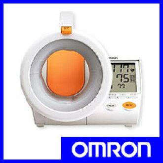 Omron HEM-1000 digital automatic blood pressure monitor spot arms