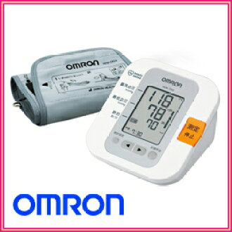 ■ Omron automatic blood pressure HEM-7200 blood pressure value-level view and understandable. Easy to read large display basic type automatic blood pressure monitor