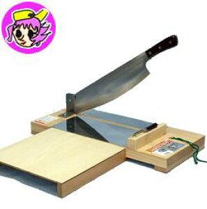 ■送料無料■ もち切りロングカッター  刃渡り:360mm  のし餅/かぼちゃ/鏡餅