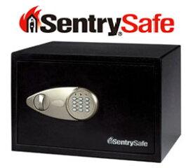 ■送料無料■セントリー セキュリティー保管庫 X055 キーいらずのテンキー式! 家庭用 小型 パーソナルセキュリティ対策の必需品!家庭に、オフィスに、ホテルにも!