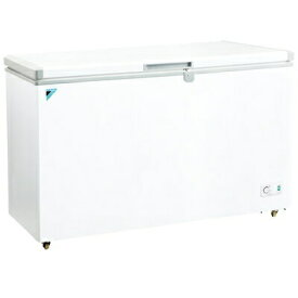 DAIKIN ダイキン■冷凍ストッカー 375L LBFG4AS 業務用/直冷式/大型/大容量/横型/チェスト/フリーザー/冷凍庫/鍵付き/保管/代引き不可
