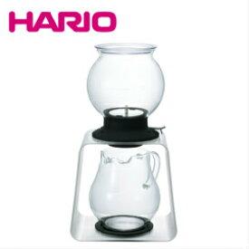 ■送料無料■ HARIO ハリオ ティードリッパーラルゴスタンドセット TDR-8006Tティードリッパー 紅茶 アイスティー プレゼント ティーポット プレゼント