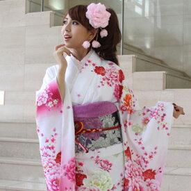 【期間限定15%OFFクーポン】【レンタル】振袖 レンタル 成人式 セット 20点フルセット 成人式から結婚式やフォーマルまで 着物 kimono フリソデ ふりそで rental れんたる せいじんしき セイジンシキ バッグ bag