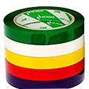 たばねらテープ 640-V 緑/紫無地 2cm×100M 80巻 − ニチバン