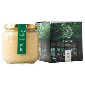 醸す森 kamosumori 酒粕 500g