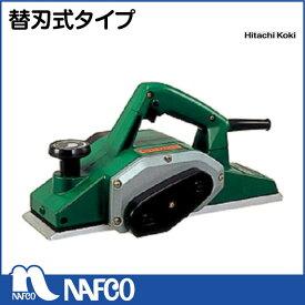 【倉庫 廃番】HiKOKI(旧日立工機)電気かんなP35(SC)   9342−1235