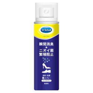レキットベンキーザー・ジャパン ドクター消臭抗菌靴スプレーコンパクト 40ml