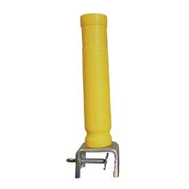 安全興業 横型バイス君(3V用 黄色