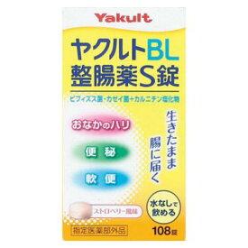 ヤクルト BL整腸薬S錠 108ジョウ