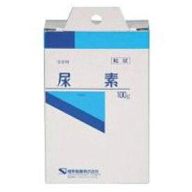 健栄製薬 尿素(粒状) 100G