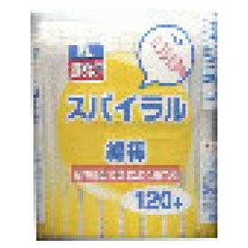 阿蘇製薬 ナフコ スパイラル綿棒 120本