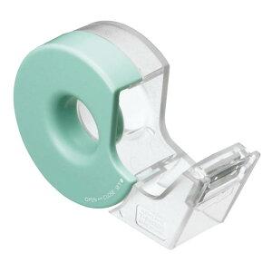 KOKUYO(コクヨ) テープカッター<カルカット>ハンディータイプ・マスキングテープ用 T-SM300-1G