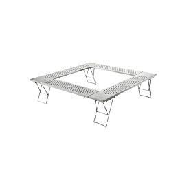 コールマン ファイヤープレイステーブル 2000010397
