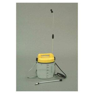 アイリスオーヤマ 除草剤電池噴霧器 IR-5000A 黄