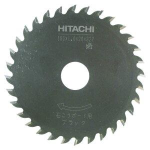 (T)HiKOKI チップソー(石膏ボード用.薄刃ブラック) 7677120