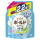 【今月の月間お買い得】P&Gジャパン ボールドジェルアクアPC 詰替超ジャンボ1.58kg